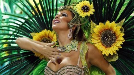 Sacramento's Brazilian Carnaval Returns This Weekend