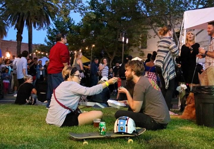 Gather Oak Park 2017 5 720x503 - Sacramento's Open Invitation to Gather: Oak Park [Photos]
