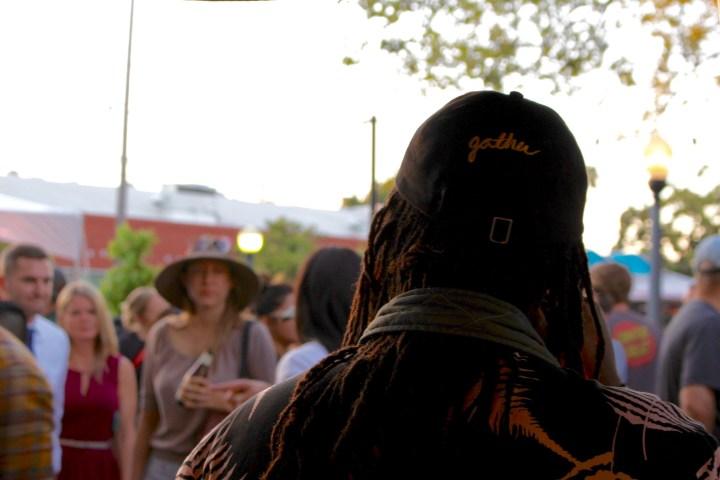 IMG 1186 720x480 - Sacramento's Open Invitation to Gather: Oak Park [Photos]
