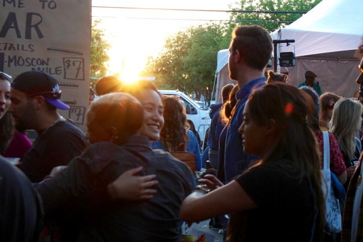 IMG 1188 720x480 - Sacramento's Open Invitation to Gather: Oak Park [Photos]