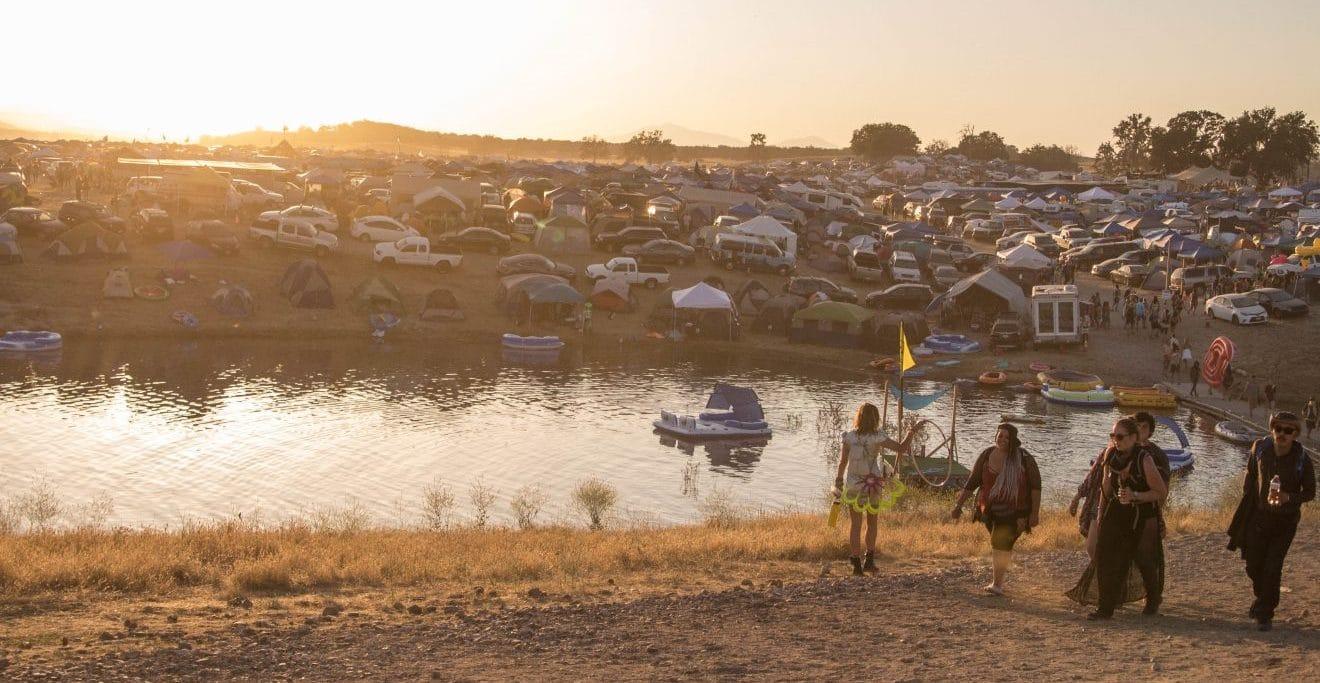 Lightning in a Bottle Festival Announces 2018 Music Line Up via @sacramentopress