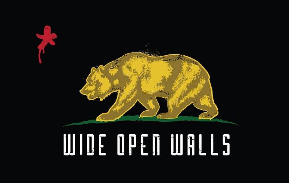 wide open walls 2017