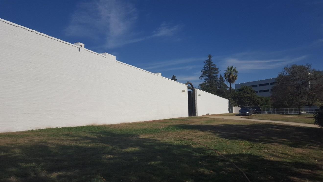 sutter's fort restoration