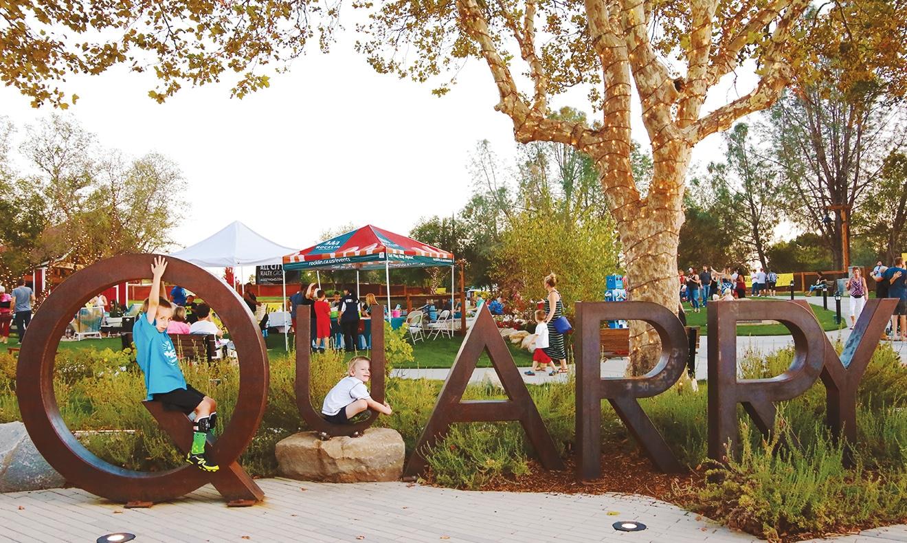 Gather Rocklin 2017 1 - GATHERing the Community to Quarry Park [Photos]