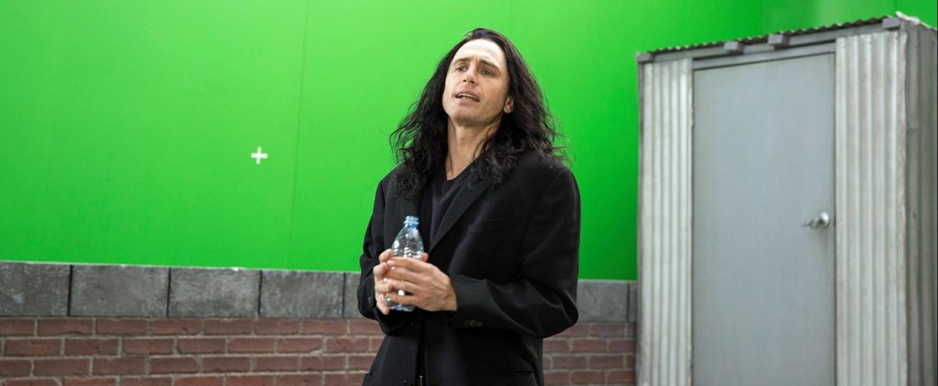 New Film: The Disaster Artist and Other Film News via @sacramentopress