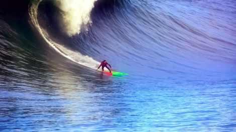 mavericks pre contest - Mavericks Non-Contest Surf