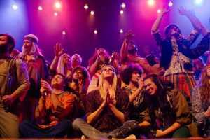 Photo courtesy of Falson's Eye Theatre