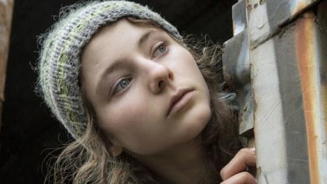 New Films: Leave No Trace and Skyscraper