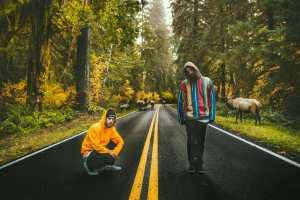 Lost in California: Sacramento's Hippies