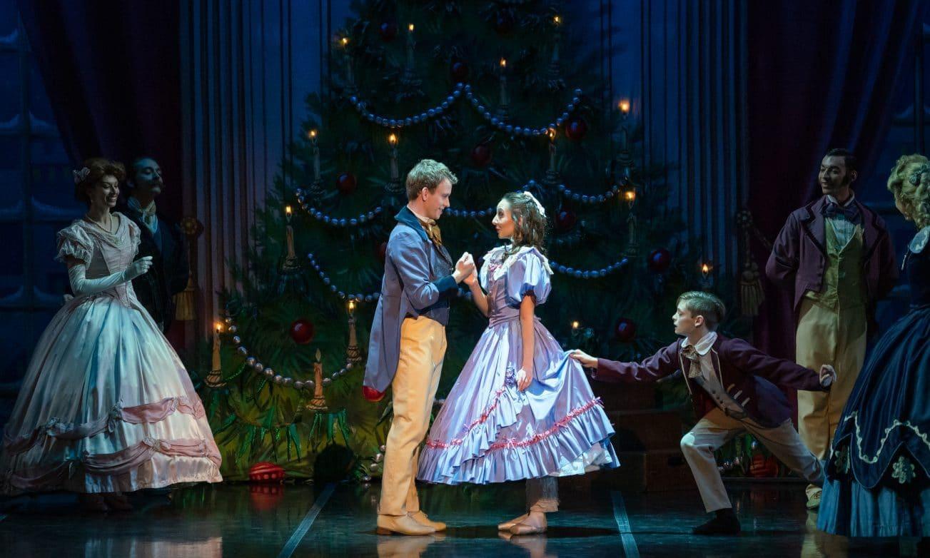 Sacramento Ballet Remakes A Holiday Classic In The Nutcracker Sacramento Press