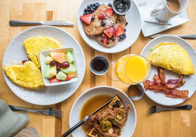 Sunrise Waffles - $15 for $20 of Homemade Goodness