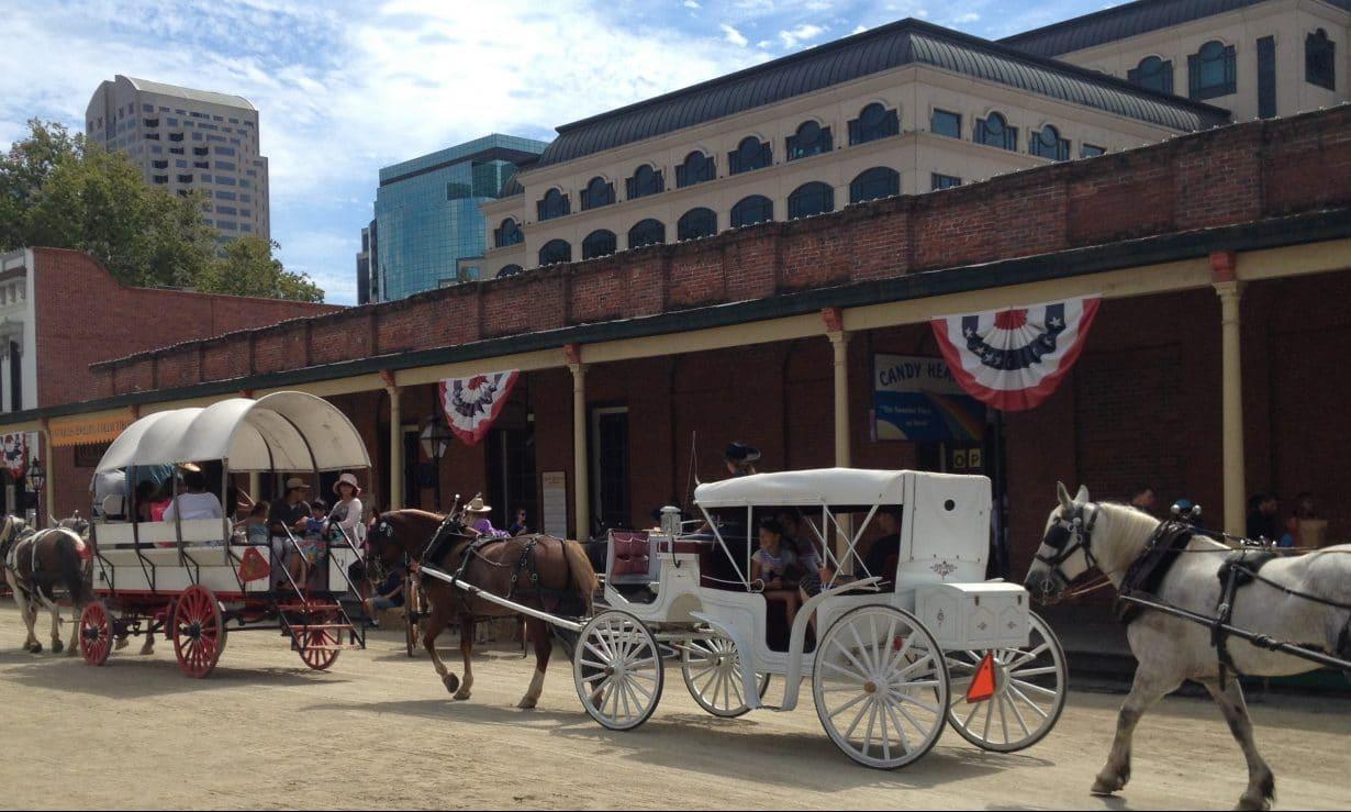 Railroad Museum & Foundation Presents FREE Sesquicentennial Community Day via @sacramentopress
