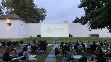 Gather: movies