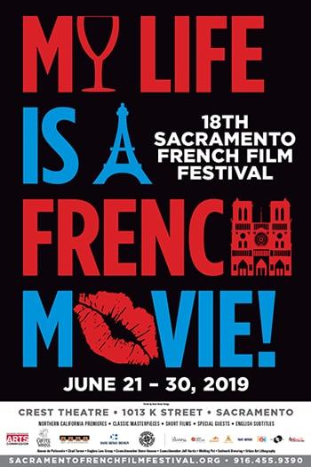 sacramento french film festival 2019