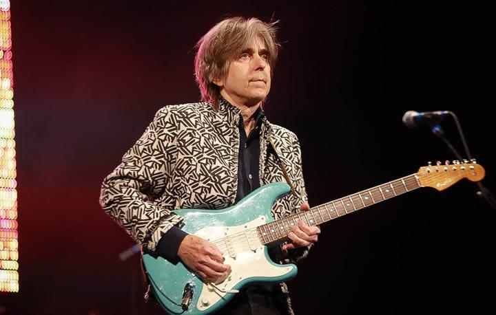 eric Johnson - 'Experience Hendrix' Brings Explosion of Guitars to Mondavi Center