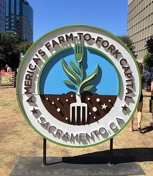 Sacramento Farm-To-Fork Capital - Best Places to Retire in California