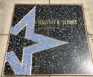 Sacramento Walk of Stars