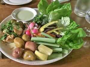 Empress Tavern Chicken Salad