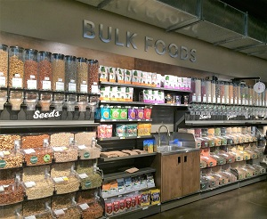 Sacramento Natural Foods Co-Op Bulk Foods