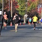 34th California International Marathon