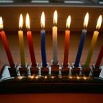 Festival of Lights - Hanukkah