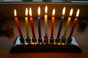 Festival of Lights - Hanukkah