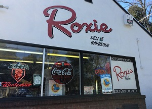 Picture of Roxie Deli & BBQ Exterior