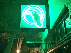 Picture of The Jungle Bird Sign