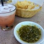 Centro Cocina Mexicana Happy Hour