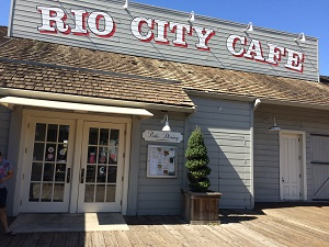 Picture of Rio City Cafe Exterior