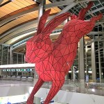 Sacramento International Airport Ranked #1
