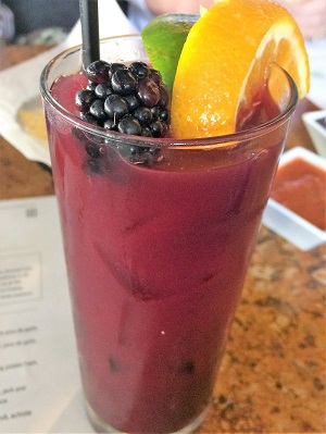 Picture of Zocalo Sangria