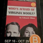 Who's Afraid of Virginia Woolf? at B Street