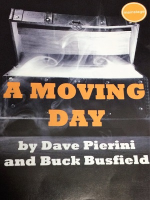 Picture of A Moving Day program