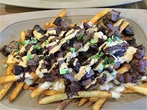 Picture of Sauced Swamp Fries