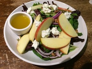 Picture of Selland's Market-Cafe Goat Cheese & Apple Salad