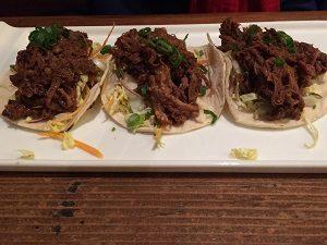 Picture of Ten22 Korean Street Tacos