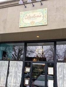 Picture of Celestin's Restaurant Exterior