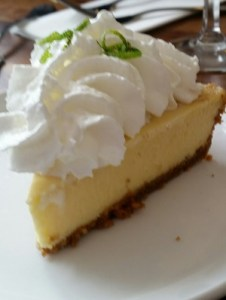 Picture of Celestin's Key Lime Pie