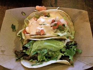 Picture of Chando's Cantina Street Taco's