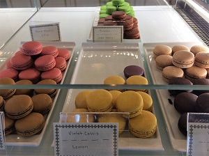 Picture of Estelle's Bakers and Patisserie Pastries
