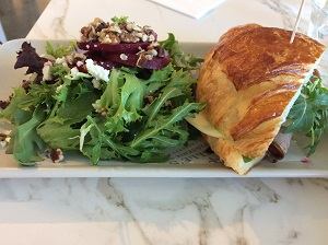 Picture of Estelle's Bakery and Patisserie Sandwich and Salad