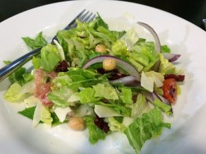 Picture of Hot Italian Belinelli Salad