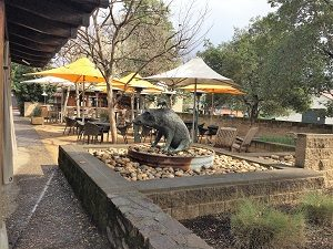 Picture of Rutherford Grill Outside Patio