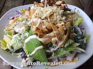Photo of Firestone Public House Southwestern Chicken Salad
