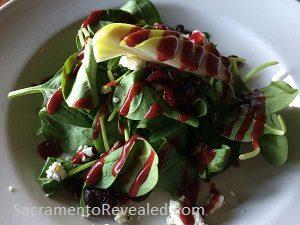 Photo of La trattoria Bohemia Salad