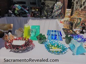 Photo of Kiwanis Art Fiesta Glass Art