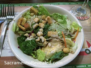 Photo of Old Spaghetti Factory Green Salad