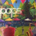 Photo of 2018 Pops in the Park Program