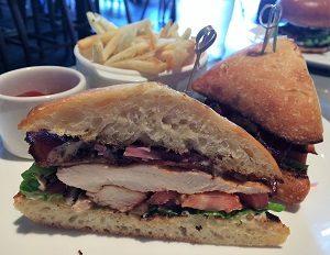 Photo of Wildwood Grilled Chicken Sandwich